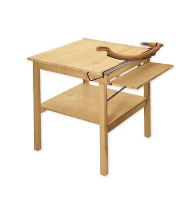 "Swingline GBC ClassicCut CL570m 36"" L x 30"" W Guillotine Paper Trimmer Table"