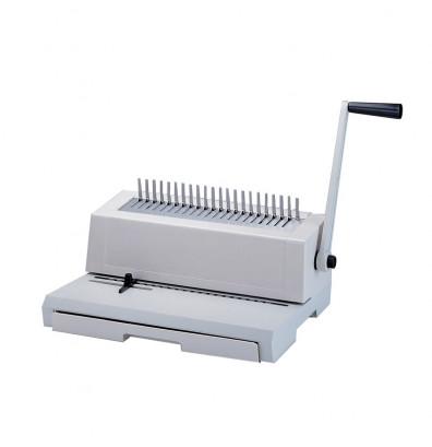 Tamerica 190PB Manual Punch and Comb Binding Machine