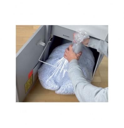 Dahle 11 gal. Shredder Bags For 40214/40206/41214 Small Office Shredders 100-Box 20724