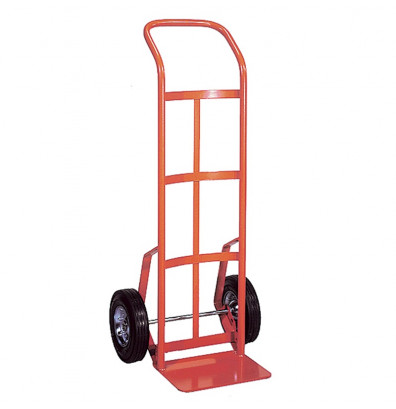 Wesco 156-Z8 156 Series 600 lb Load Hand Truck