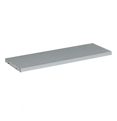 Justrite SpillSlope 29937 Steel Shelf for 17 to 45 Gal Safety Cabinet