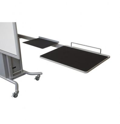 Best-Rite 66615 Sidearm Table for Cart