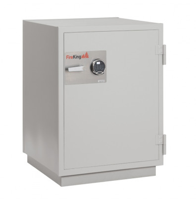 FireKing DM3420-3 3-Hour Fire 6.0 cu. ft. Electronic Lock Data Safe