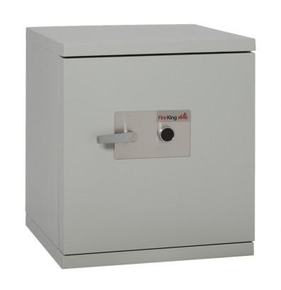 FireKing DS1513-1 1-Hour Fire 1.3 cu. ft. Key Lock Data Safe