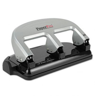 PaperPro 40-Sheet ProPunch 3-Hole Punch
