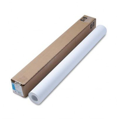 "HP Designjet 36"" X 100 Ft., 35lb, Coated Paper Roll"
