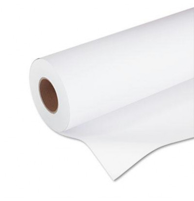 """HP Designjet 42"""" X 150 Ft., 4.9 mil, Coated Paper Roll"""