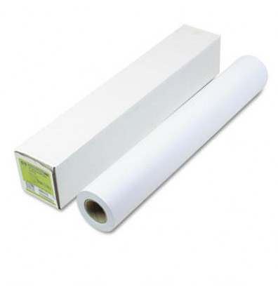 "HP Designjet 24"" X 150 Ft., 21lb, Bond Paper Roll"