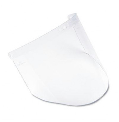 3M Deluxe Faceshield, Clear