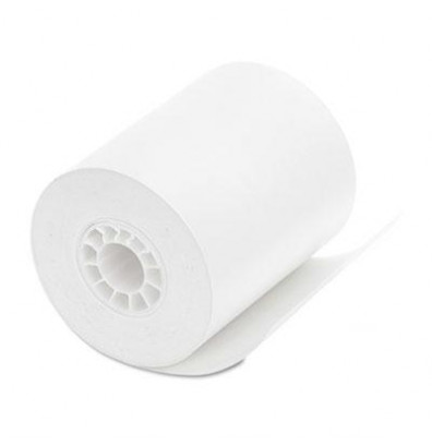 "PM Company 2-1/4"" X 80 Ft., 12-Pack, POS/Calculator Rolls"