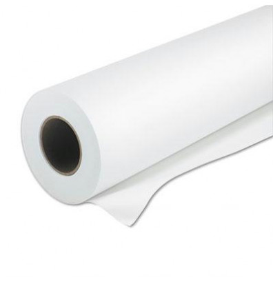 "PM Company Amerigo 36"" X 150 Ft., 24lb, 2"" Core, Inkjet Paper Roll"