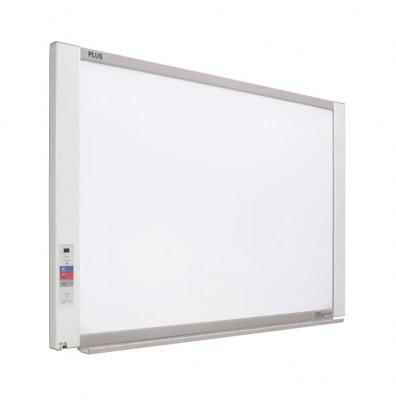 """PLUS M-17S Electronic Copyboard 2 Surfaces 51"""" W x 36"""" H"""