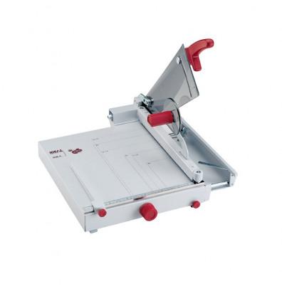 """MBM Triumph 1038 14-3/4"""" Cut Manual Paper Trimmer"""