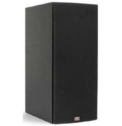 """MTX Audio Monitor60i Dual 6.5"""" 2-Way Bookshelf Speakers, Pair"""