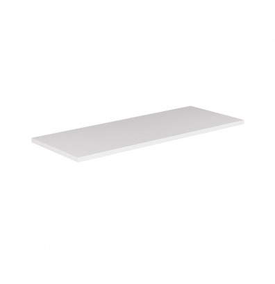 Tennsco G-PT-3660 Plastic Laminate Workbench Top without Stringer
