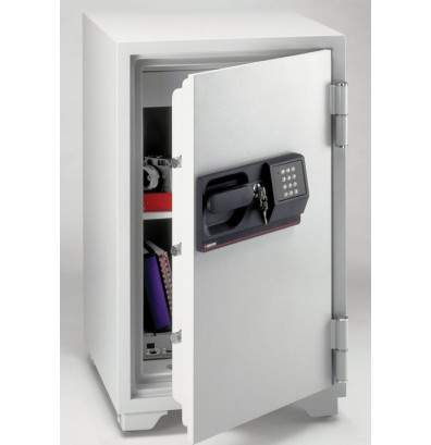 Sentry S6770 1-Hour Fire-Safe 3.0 cu. ft. Electronic Safe
