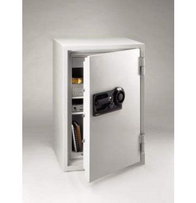 Sentry S7371 1-Hour Fire-Safe Commercial 4.6 cu. ft. Combination Safe