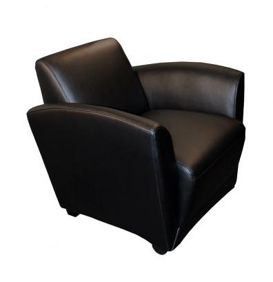 Awesome Mayline Santa Cruz Vccmalm Genuine Leather Mobile Lounge Chair White Almond Spiritservingveterans Wood Chair Design Ideas Spiritservingveteransorg