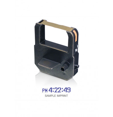 Lathem Purple Ribbon cartridge for 1600E/1000E/1500E/5000EP/7000E/7500E/900E