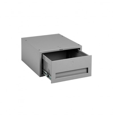 Tennsco WBD-1MG Stackable Drawer (medium grey only)