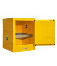 Durham Steel 4 Gal Flammable Storage Cabinet