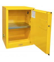 Durham Steel 12 Gal Flammable Storage Cabinet