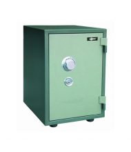AmSec FS149 1-Hour Fire Rated 0.7 cu. ft. Combination Safe with Day Key