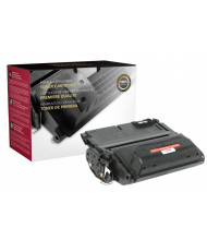 Clover Remanufactured MICR Toner Cartridge for HP Q1338A (HP 38A), TROY 02-81118-001