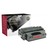 Clover Remanufactured High Yield MICR Toner Cartridge for HP Q5949X (HP 49X), TROY 02-81037-001