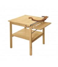 """Swingline GBC ClassicCut CL560m 30"""" Square Guillotine Paper Trimmer Table"""