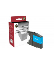 Clover Non-OEM New Extra High Yield Cyan Ink Cartridge for Brother LC79XXL