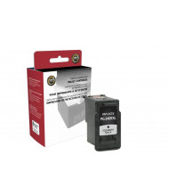 Clover Remanufactured Extra High Yield Black Ink Cartridge for Canon PG-240XXL
