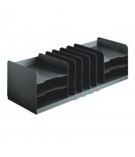 SteelMaster 11-Section Steel Adjustable Combination Organizer