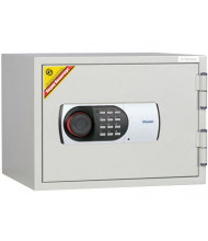 Phoenix 1231 1-Hour Fireproof Olympian Office/Home .58 cu. ft. Electronic Safe