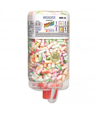 Moldex SparkPlugs PlugStation Cordless Earplug Dispenser, 33NRR, Assorted, 500 Pairs