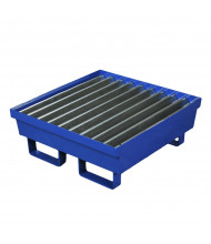 Eagle Steel Spill Containment Pallet (1-drum)