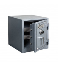 Gardall 2218-2 2-Hour Fire & Burglary Rated 4.07 cu. ft. Record Safe (Shown in Granite With Dial Combination)