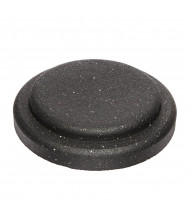 Eagle Molded Rubber Base for Armorkraft Decorative Post Sleeves 1718BASE