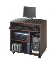 "Safo Ready-to-Use 1901 31.75"" W Computer Desk"