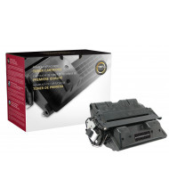 Clover Remanufactured High Yield Toner Cartridge for HP C8061X (HP 61X)