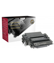 Clover Remanufactured High Yield Toner Cartridge for HP Q7551X (HP 51X)