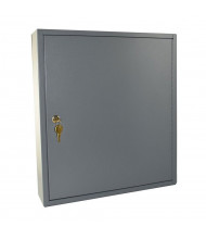 SteelMaster Flex 90 Key Hook Key Cabinet