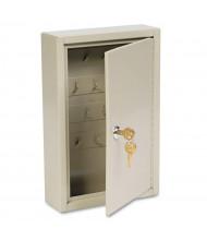 SteelMaster Dupli-Key 30 Key Two-Tag Hook Key Cabinet
