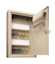 SteelMaster Uni-Tag 200 Key Rack Key Cabinet