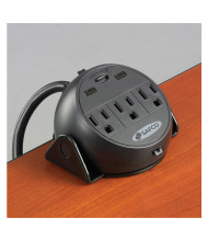 Safco Power Module with 2 USB Ports