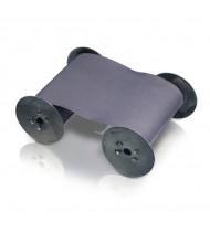 Lathem Purple Silk Ribbon for LTT & LTTC (Standard)