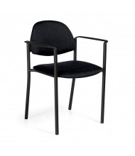 Global Comet 2171 Fabric Stacking Chair