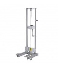 """Wesco WLF 57.25"""" Winch Lift for StairKing Stair Climbing Hand Trucks, 800 lb Load"""