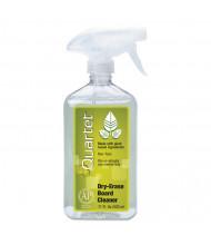 Quartet 17oz BoardGear Marker Board Spray Cleaner for Dry Erase Boards Spray Bottle