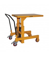 Wesco DT-2436 Hydraulic Die Lift Table